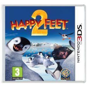 Happy Feet 2 [3DS]