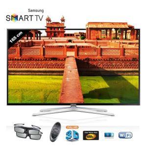 Samsung UE65H6400 - Téléviseur LED 3D 165 cm