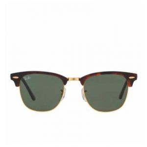 Ray-Ban Original Clubmaster Small Ecaille RB 3016