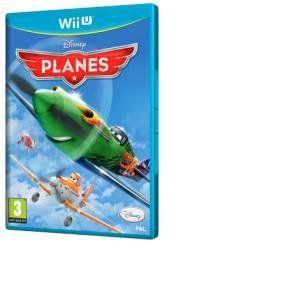 Planes [import europe] [Wii U]