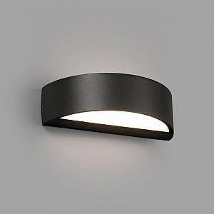 Faro Applique extérieure LED OVAL