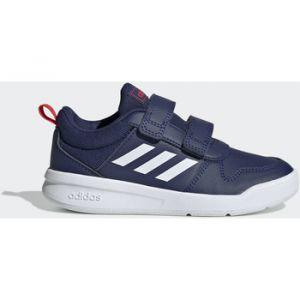 Adidas Chaussures enfant Chaussure Tensaurus bleu - Taille 28,29,30,31,32,33,34,35
