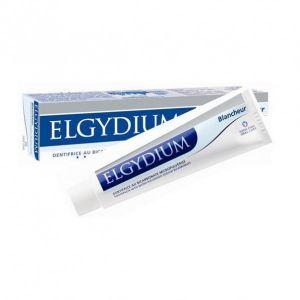 Elgydium Blancheur - Dentifrice au bicarbonate micropulvérisé