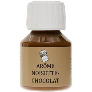 SélectArôme Arôme alimentaire Chocolat Noisette 'Nut...'