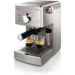 Saeco Poemia HD8427/11 - Machine espresso manuelle