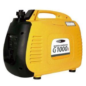 Inovtech Groupe électrogène portable 950W Inverter G1000i