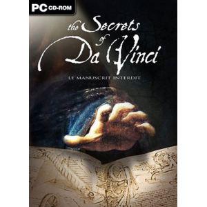The Secrets of Da Vinci : Le Manuscrit Interdit [PC]