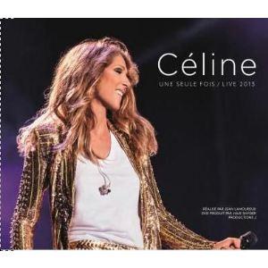 Image de Céline Dion - Une seule fois / Live 2013