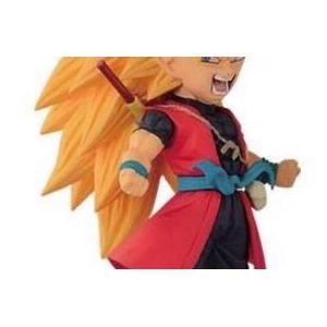 Super Dragon Ball Heroes - Wcf Vol 2 - Ss3 Son Goku Xeno - 7cm