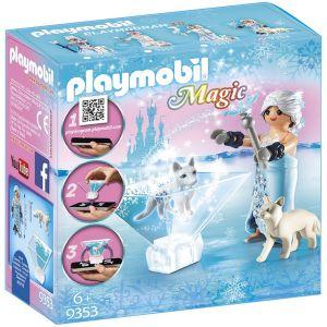 Playmobil 9353 - Princesse des glaces
