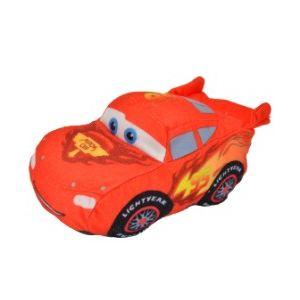 Nicotoy Peluche Cars - Mc Queen 20 cm