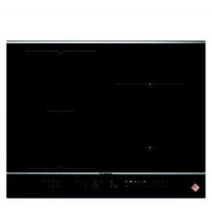De Dietrich DPI7684XS - Table de cuisson induction 4 foyers