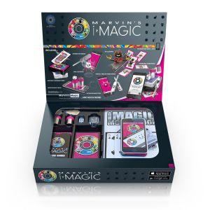Upyaa Coffret Premium Marvin's iMagic 50 tours