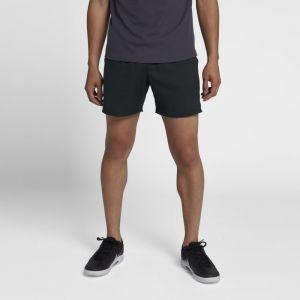 Nike Short de tennis Court Dri-FIT 18 cm pour Homme - Noir - Taille L - Homme