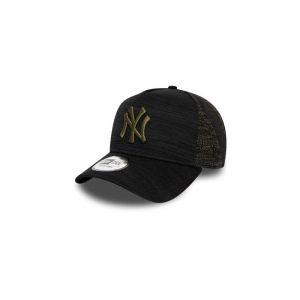 New era Casquette Mlb New York Yankees Engineered Fit Trucker Noir Gr