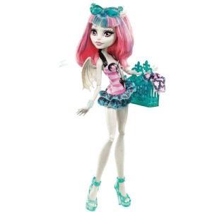 Mattel Monster High Rochelle Goyle en tenue de plage