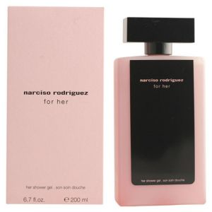 Narciso Rodriguez For Her - Gel douche