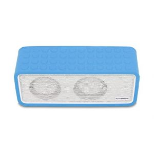 DynaBass Powersound - Enceinte Bluetooth NFC Powerbank 6W