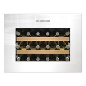 Liebherr WKEgw582 - Cave à vin de mise à température 18 bouteilles