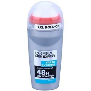 L'Oréal Men ExpertFreshExtreme - Anti-perspirant bille 48H