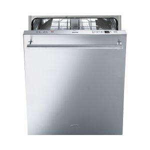 Smeg STX13OL - Lave-vaisselle intégrable 13 couverts