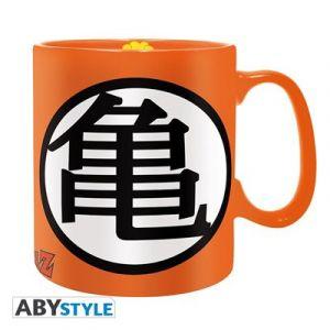 Abysse Corp Mug Dragon Ball Z - Kame - 460 ml