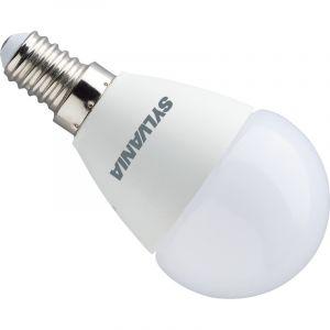 Sylvania Toledo SunDim ampoule sphérique LED 6,5W (remplace 40W) à petit culot E14