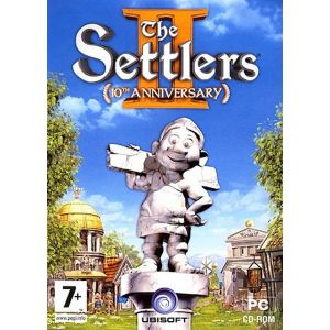 The Settlers II : 10th Anniversary [PC]