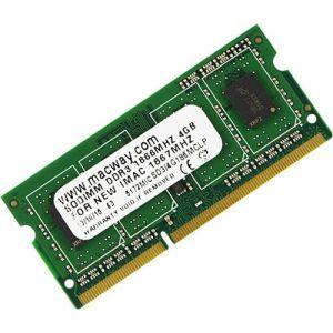 Macway Barrette mémoire 4 Go DDR3 1867 MHz SO-DIMM