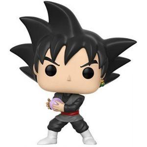 Funko Figurine POP! #314 - Dragon Ball S - Goku Black