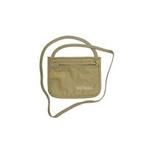Tatonka Skin ID Pocket 2844 Pochette tour de cou Neutre
