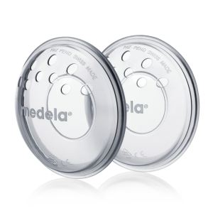 Medela 008.0230 - Protège mamelons