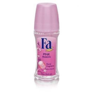 FA Déodorant roll-on Bayan Pink Passion 50 ml