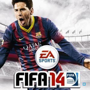 FIFA 14 [PS Vita]