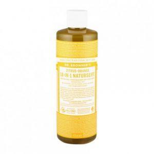 Dr bronner's Organic Citrus Castile Liquid Soap 472ml
