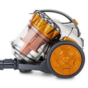 H.Koenig STC60 Aspirateur compact + - Aspirateur sans sac