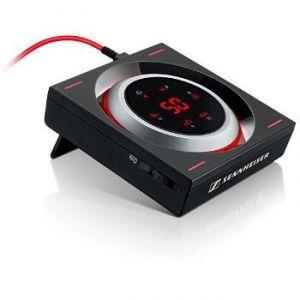 Sennheiser GSX 1200 PRO - Amplificateur audio pour PC et Mac