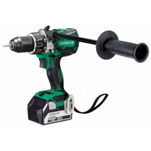 Hitachi DV18DBL25A - Perceuse visseuse percussion 18V 5Ah