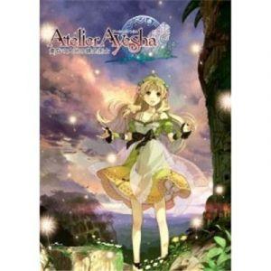 Atelier Ayesha ~Koukon No Daichi No Renkinjutsu~[Import Japonais] [PS3]