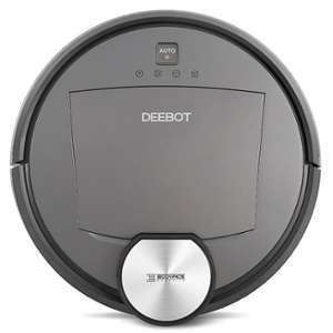 Ecovacs Deebot DR95 V2 - Aspirateur robot