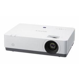 Sony VPL-EX435 - Vidéoprojecteur LCD 3200 lumens XGA 720p LAN