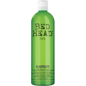 Tigi Recharge shampooing - Fortifiant incassable - 750 ml