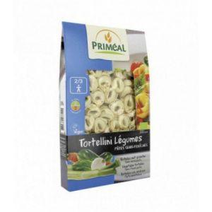 Priméal Tortellini aux légumes 250g