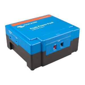 Victron energy	 Batterie au lithium Peak Power Pack 12,8V/8Ah 102Wh - VICTRON