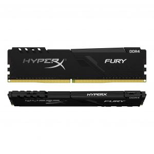 Kingston HyperX Fury 16 Go (2 x 8 Go) DDR4 3466 MHz CL16
