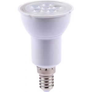 Dhome Ampoule LED réflecteur dimmable R50 E14 - 350 Lumens - 5,5 W