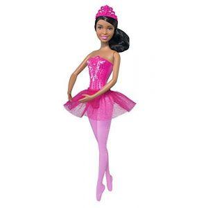 Mattel Barbie - Ballerine Multicolore Nikki