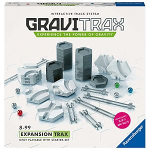 Ravensburger Gravitrax Set d'extension Rails