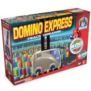 Goliath Domino Express Track Creator 400
