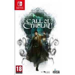 Call of Cthulhu [Switch]